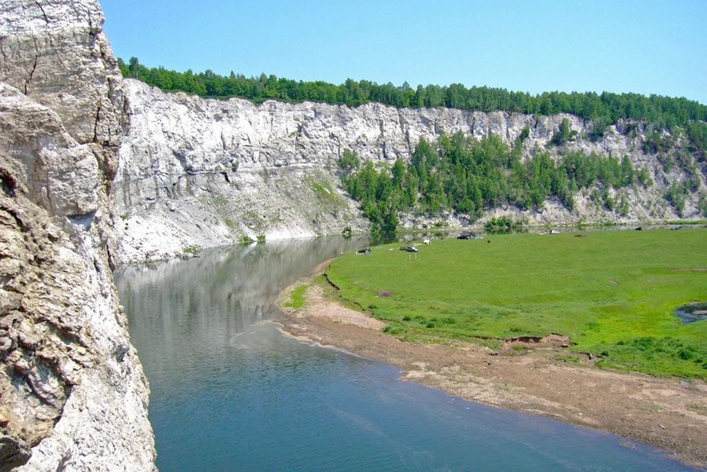 Зилим, Башкирия