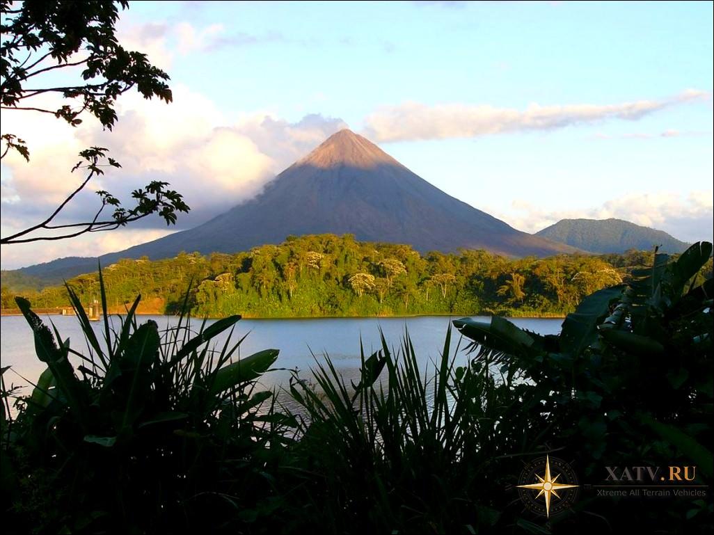 Достопримечательности Сан-Хосе. Фотоотчет Коста-Рика.