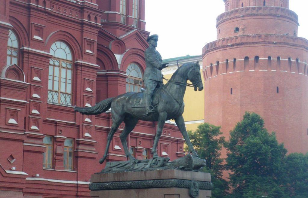 Из Москвы в Адлер на машине