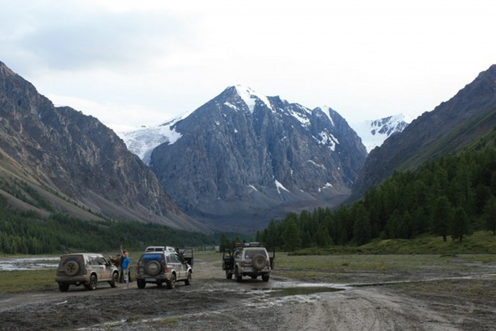 Незабываемый своими пейзажами, очаровательный Алтай!!!