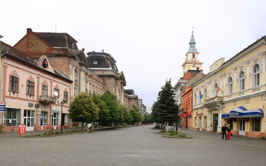 Удивительное Закарпатье. Туристам на заметку - самые интересные места (часть 5).