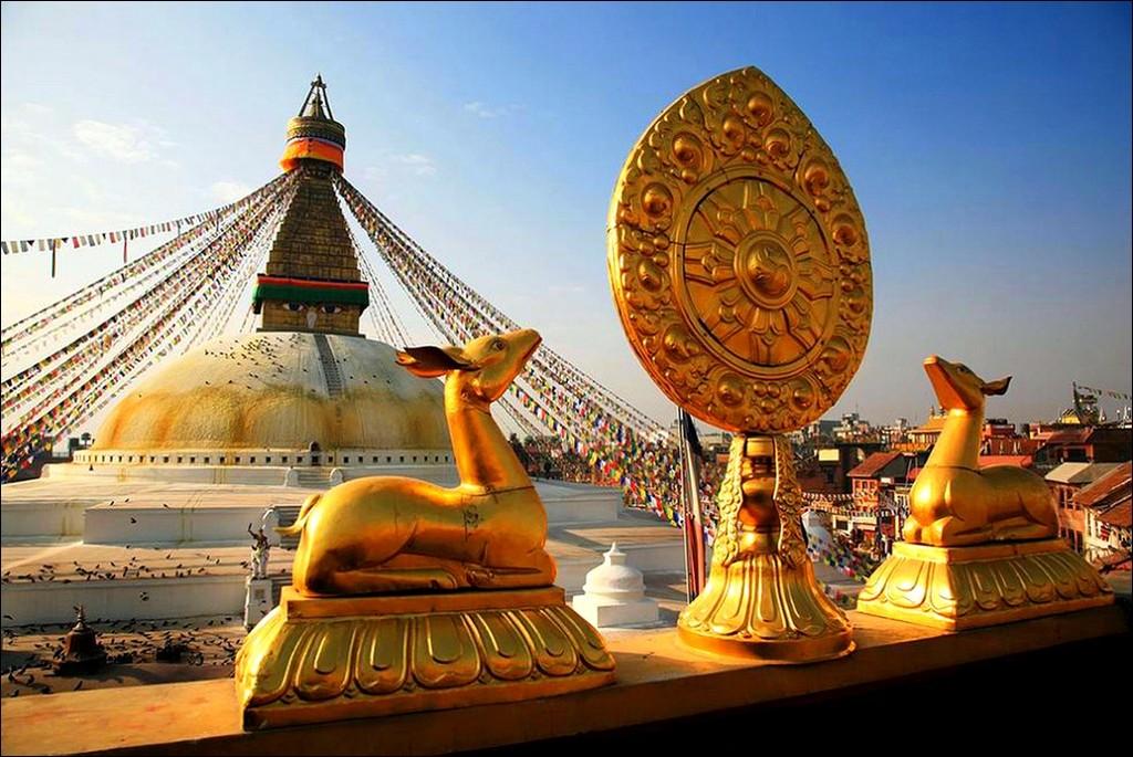 Непал - гималайская романтика