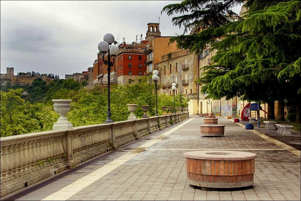 Фотоотчет. Сицилия.