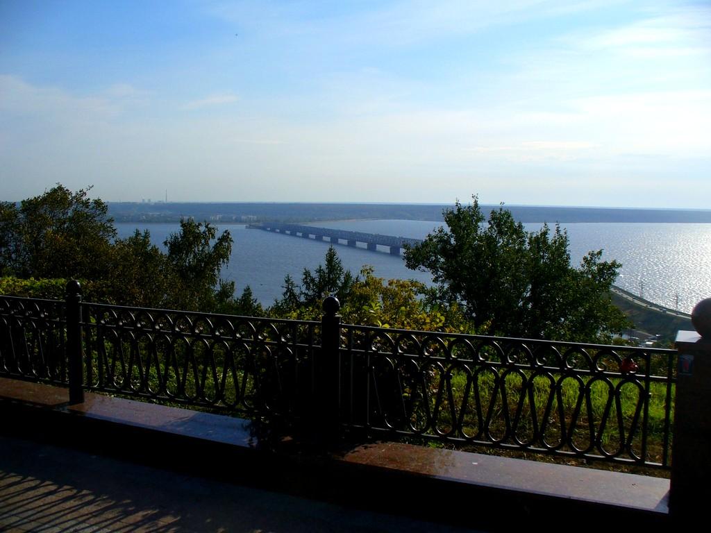 Достопримечательности города Астрахань