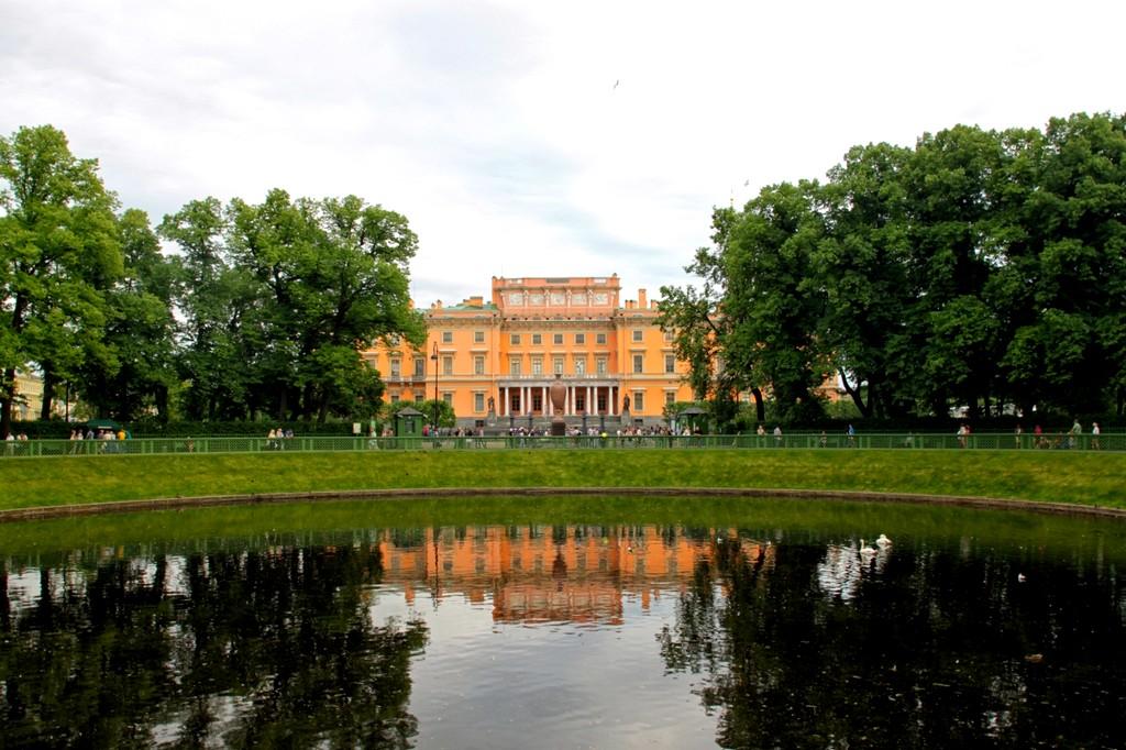 Основные достопримечательности Санкт-Петербурга