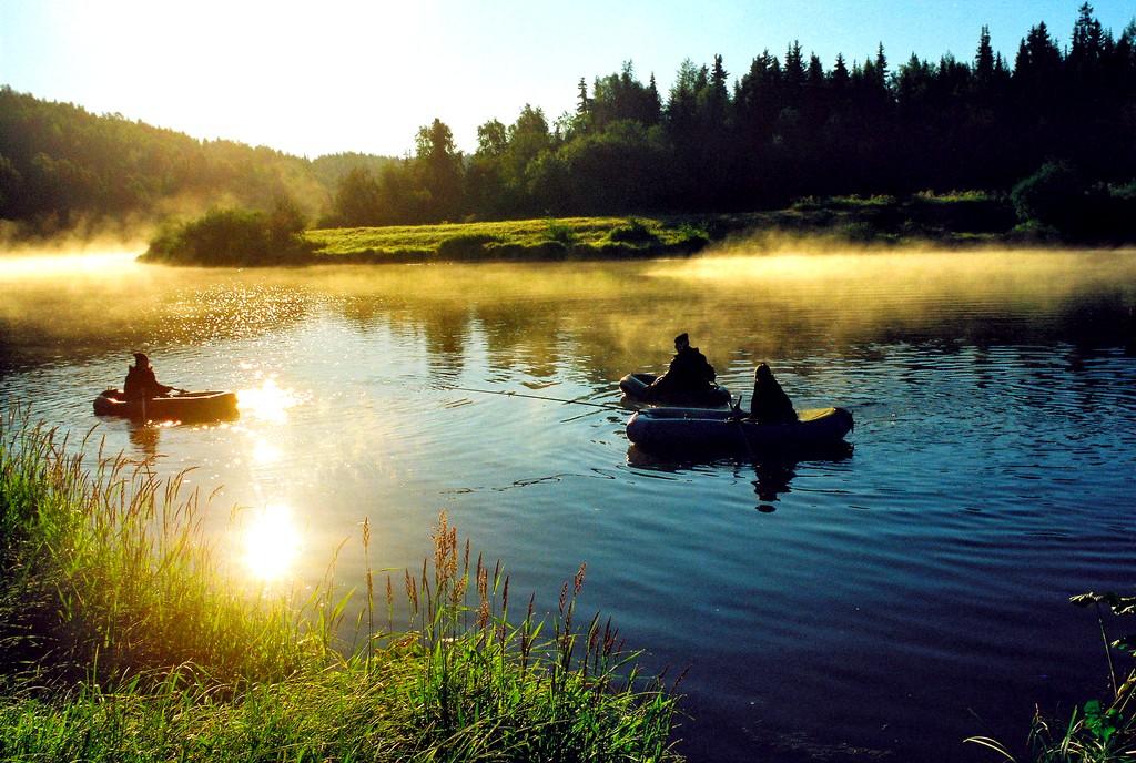 лучшие экологический туризм в россии Составлю вам программу