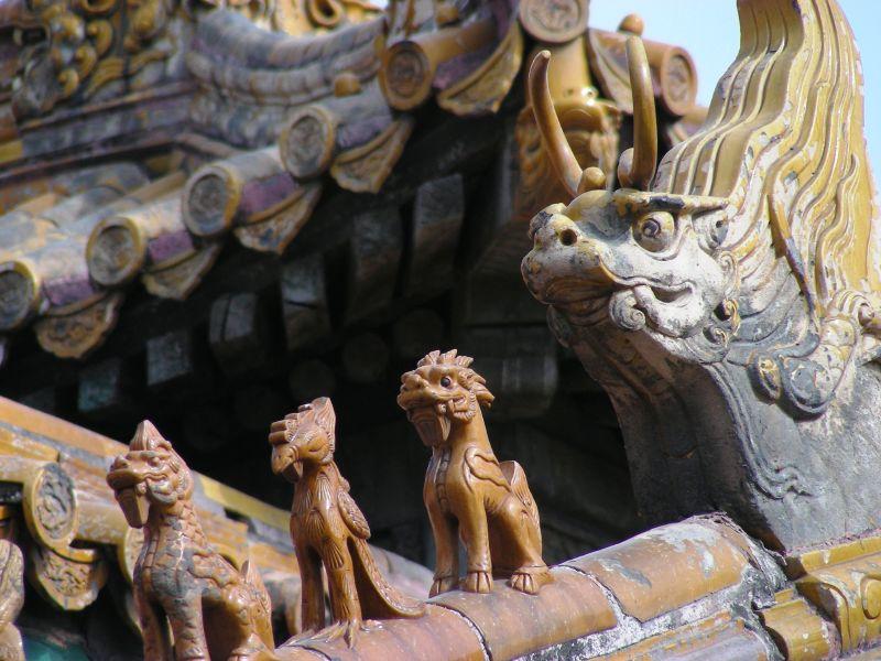 23 причины поехать в Пекин