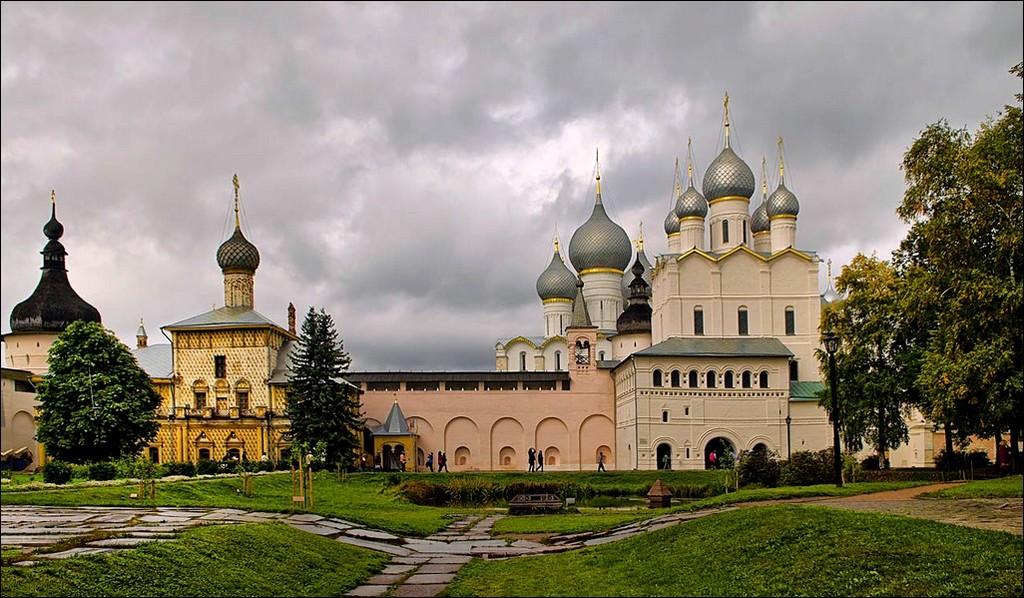 Достопримечательности Переславль-Залесского