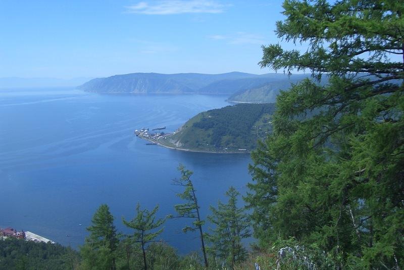Отзыв об отдыхе на Байкале
