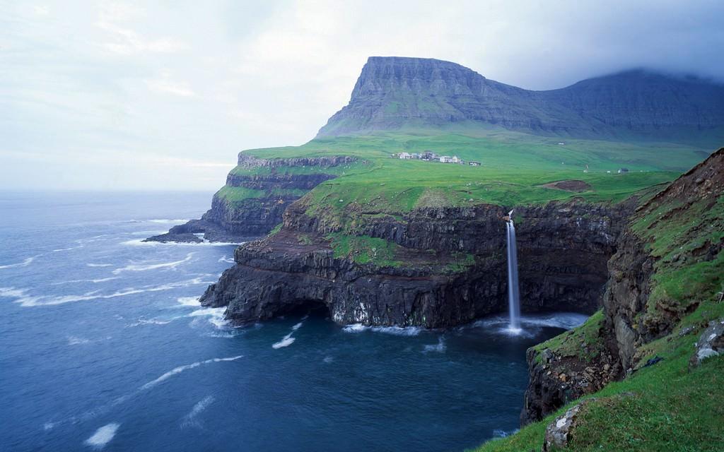 Какие они, Фарерские острова?