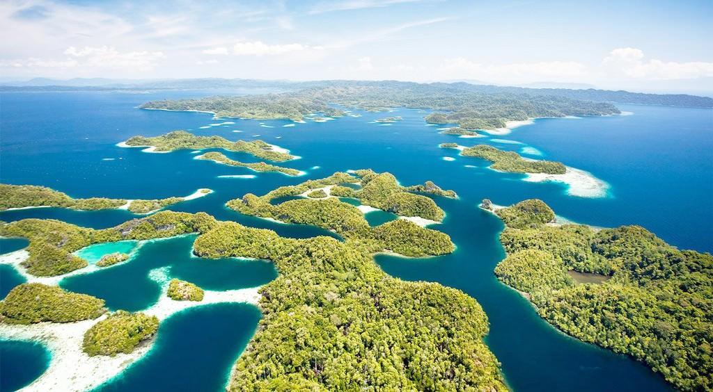 Фотоотчет: Загадочная и далекая страна тысячи островов, Индонезия.