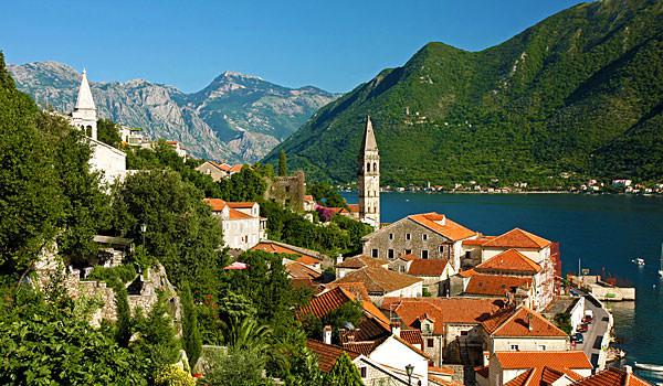 Черногория - жемчужина Адриатики