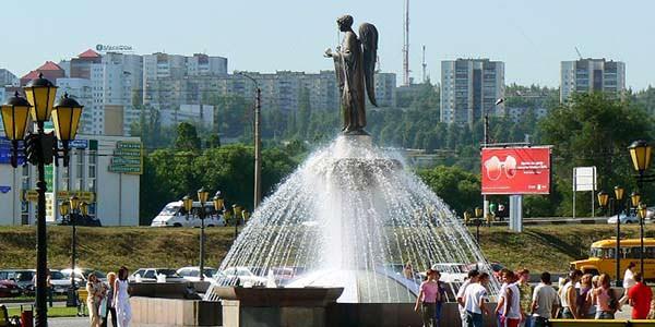 Что посмотреть в Белгороде