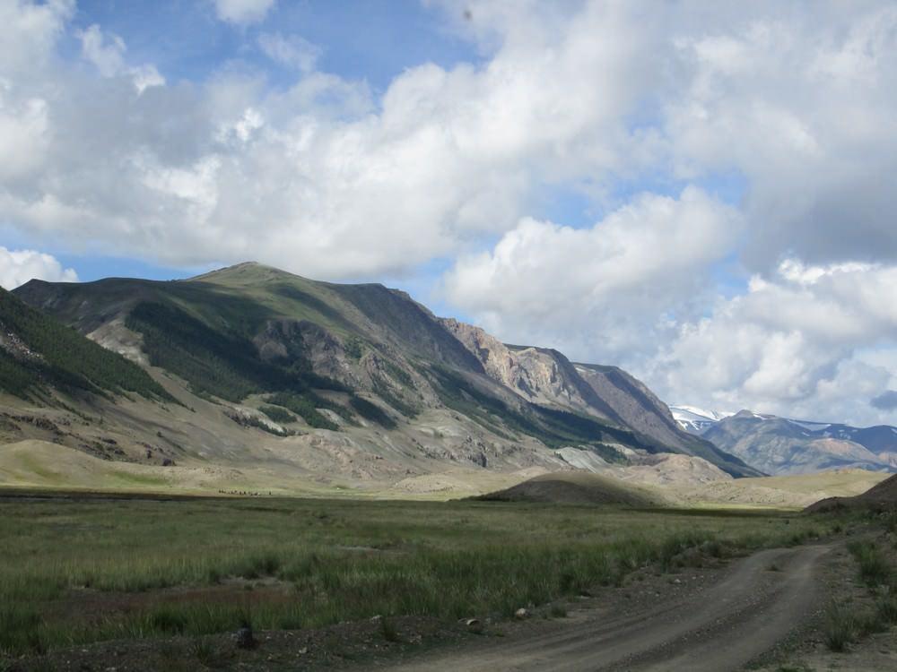 Лучше гор - могут быть только горы.