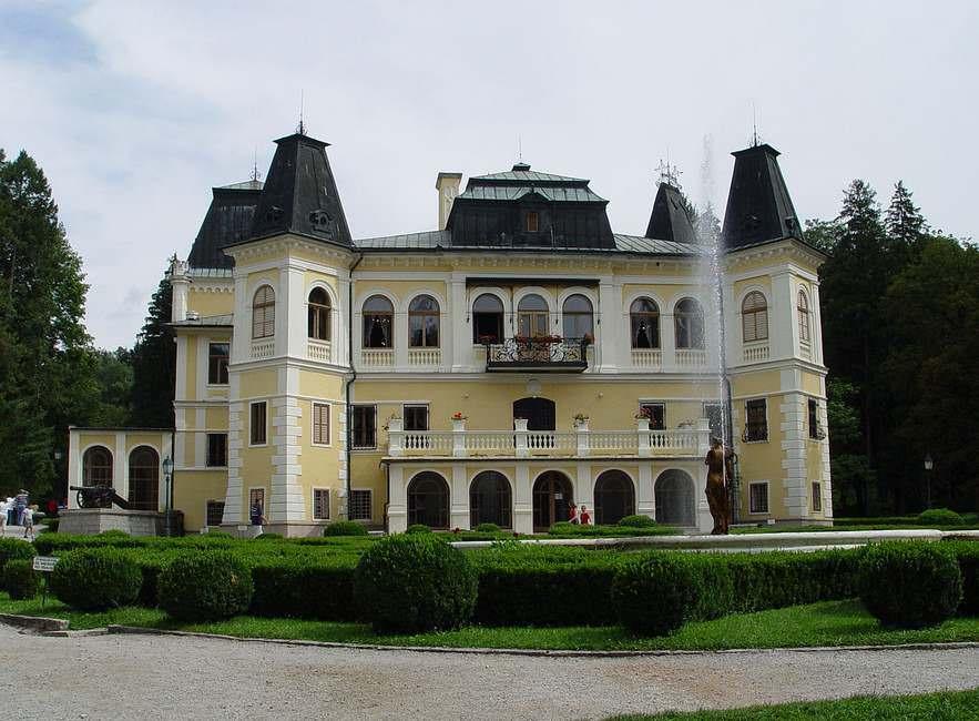 Архитектурная жемчужина Словакии - Кошице