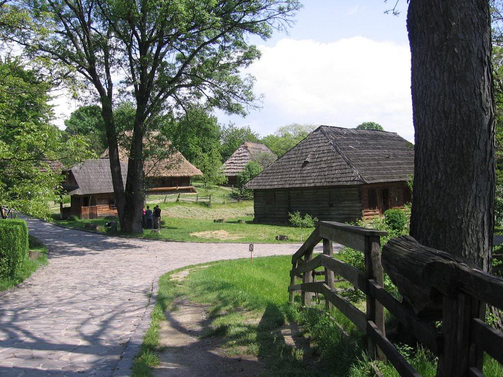 Интересные места Ужгорода