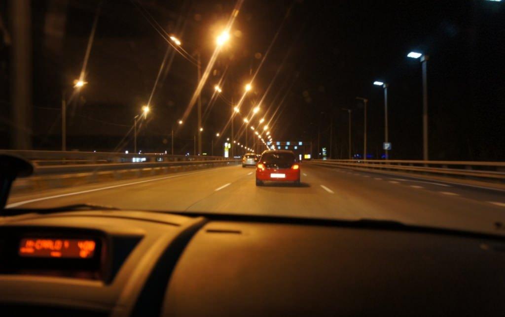 Из Москвы в Калининград на машине