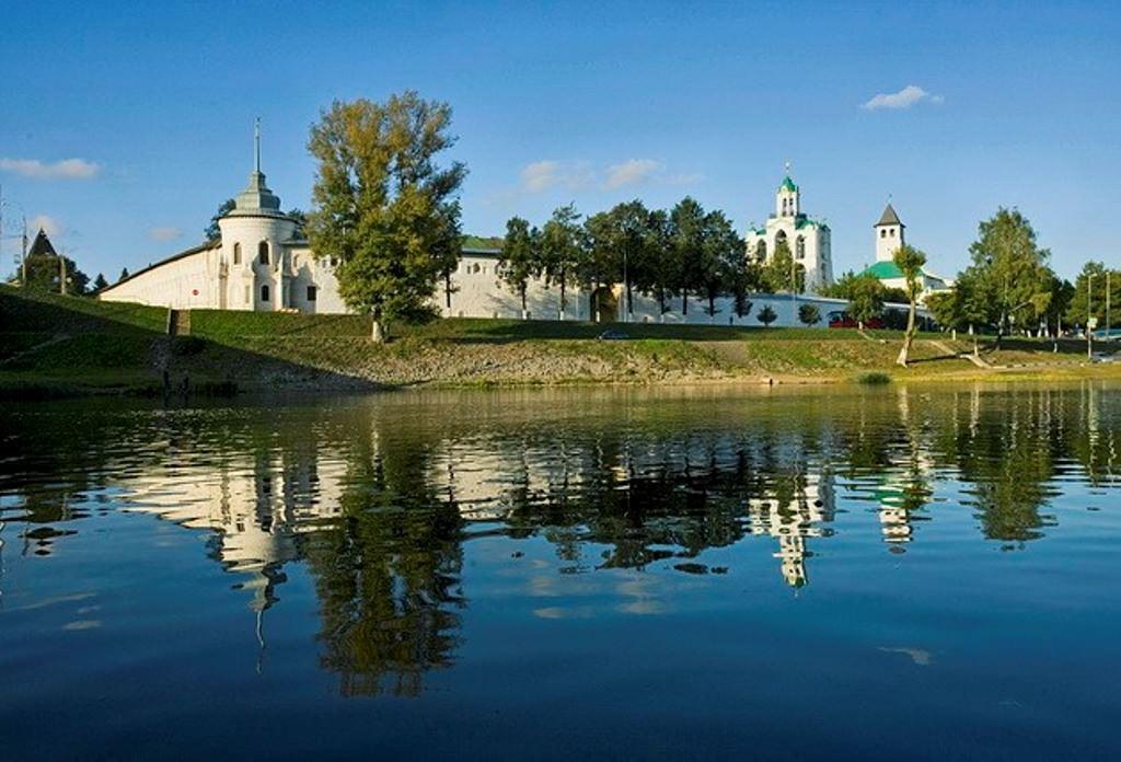 Как доехать до Архангельска