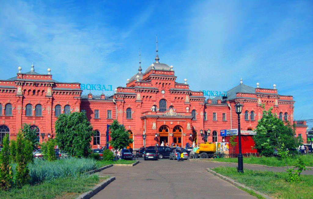 Что посмотреть в Казани