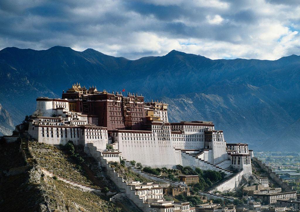 Жизнь в Тибете-проживание