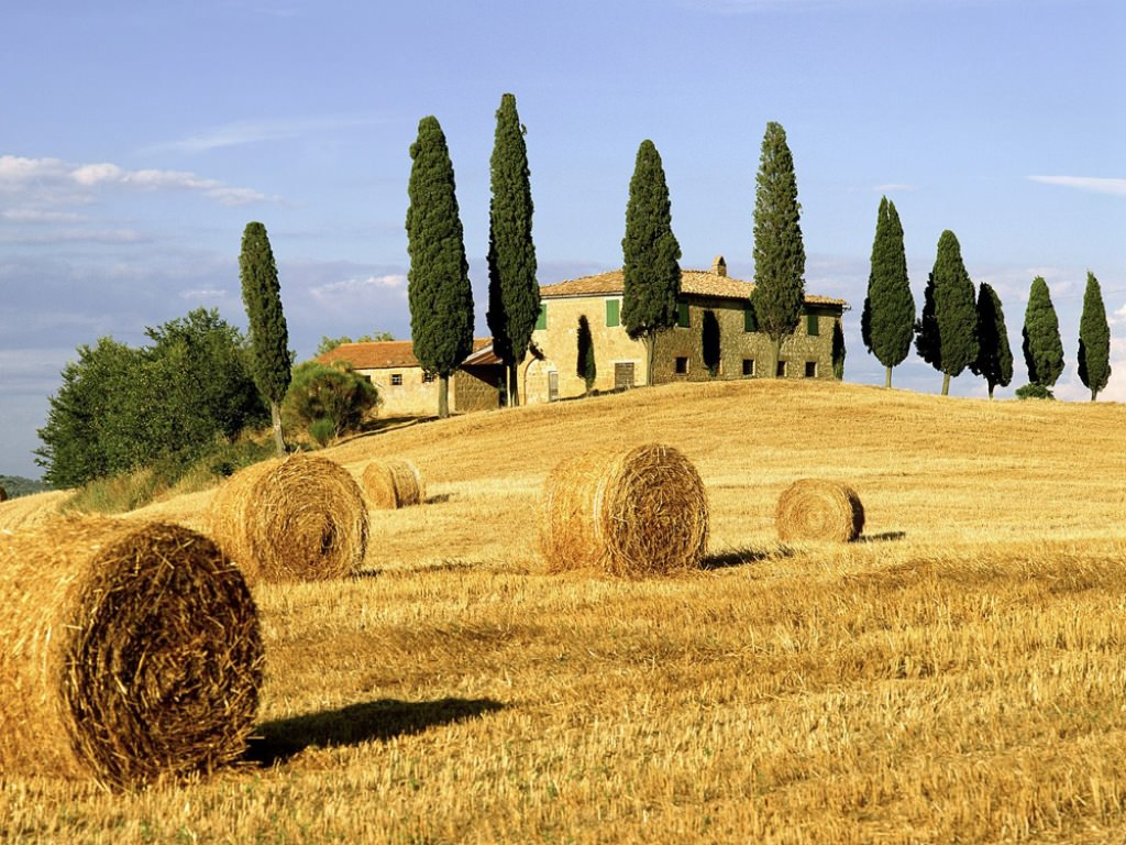 Достопримечательности Тосканы