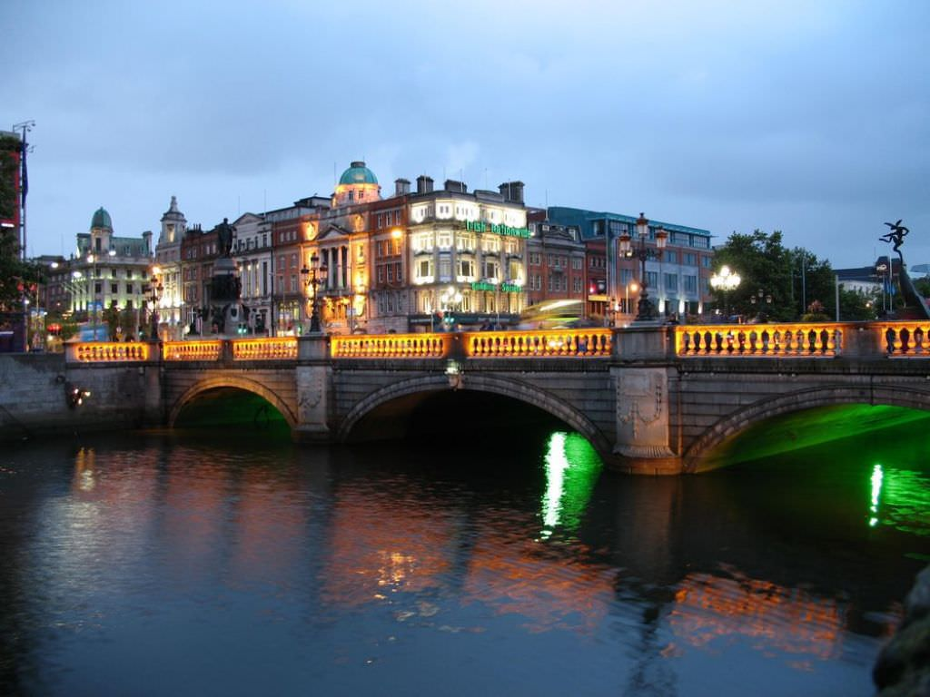 Пивной туризм. Ирландия