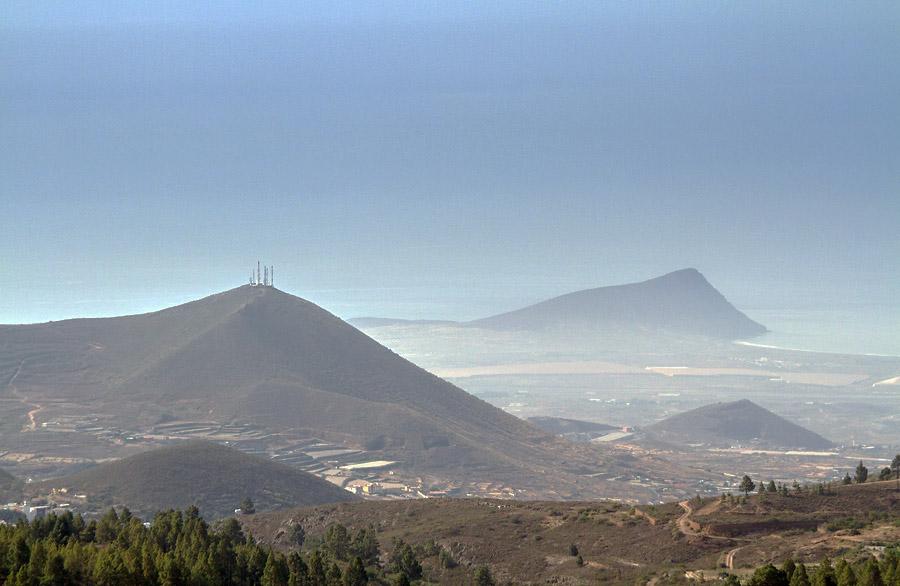 Остров Тенериф В Испании