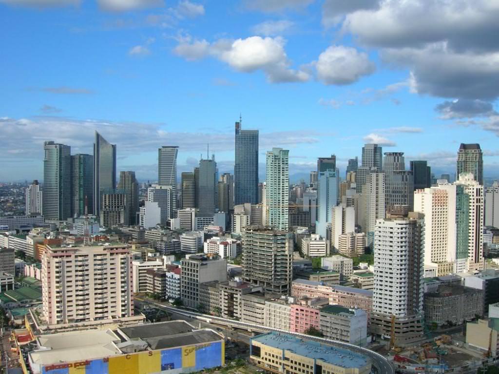 Путешествие в Манилу