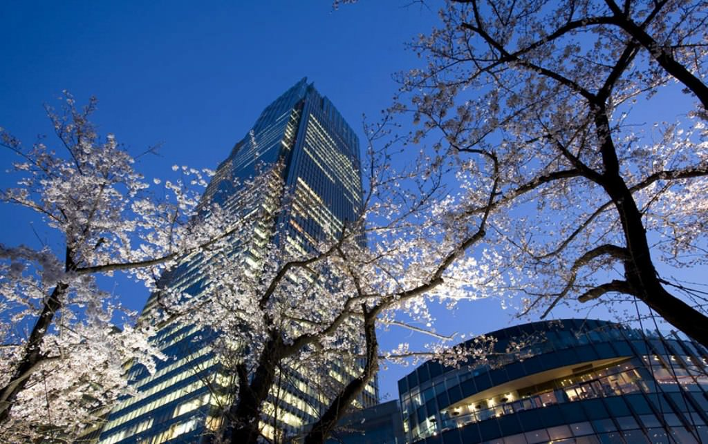 Токио. Столица Японии