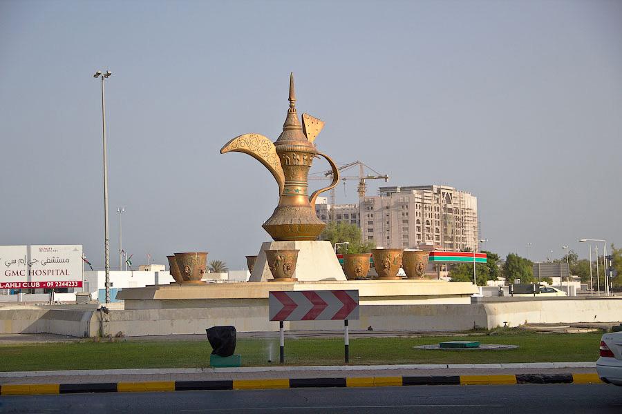 Фуджейра – «скромная» жемчужина Эмиратов.