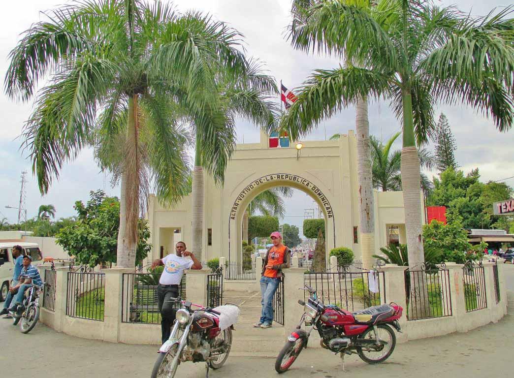 Доминикана. О местном населении и особенностях
