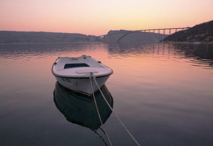 Хорватия. Тысяча островов
