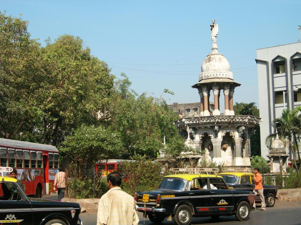 Мумбай, Болливуд