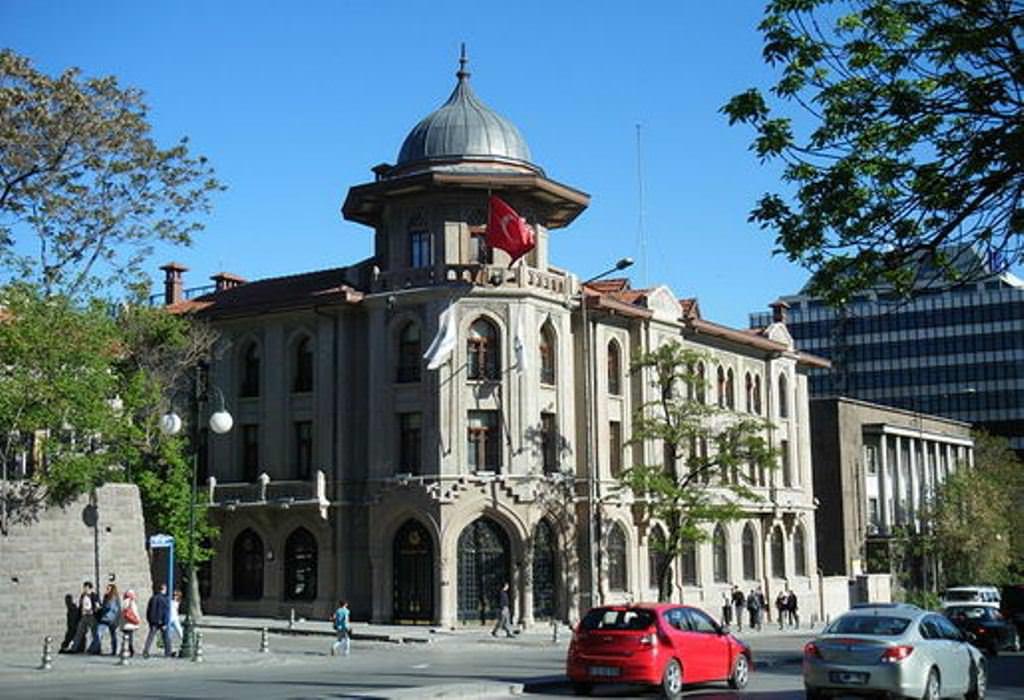 Что посмотреть в Анкаре
