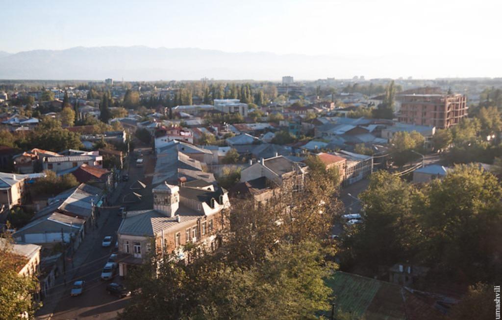 Отдых в Кутаиси