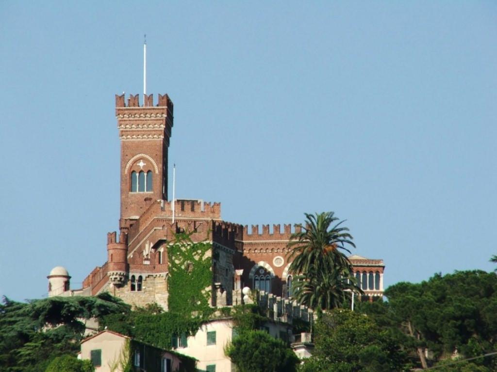 Два дня в Генуе