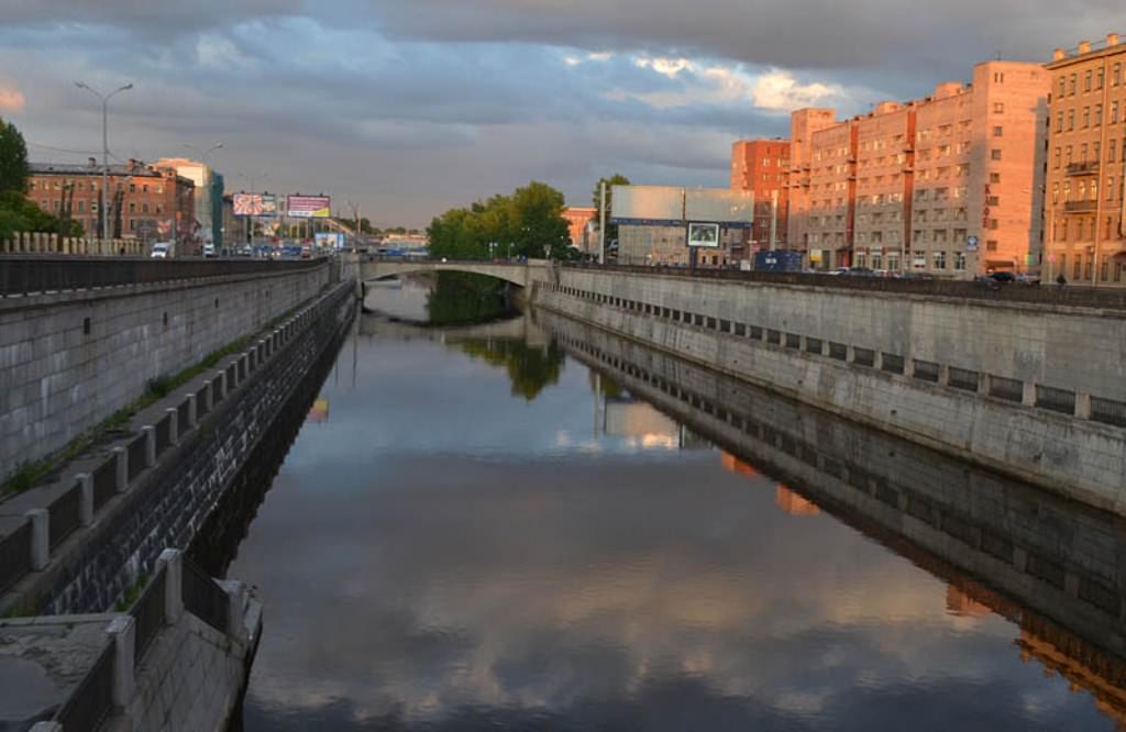 Мистические места Санкт-Петербурга