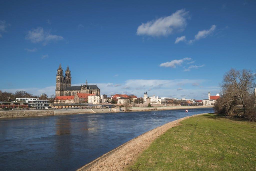 Что делать в Магдебурге