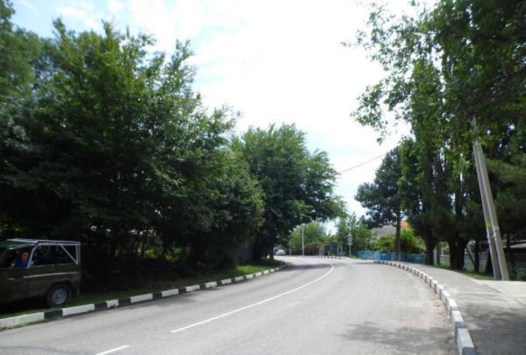 На машине из Москвы в Криницу
