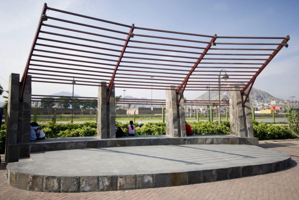 Лима, столица Перу