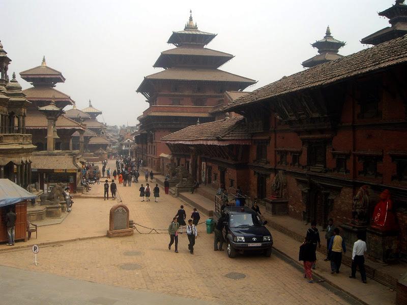 Ларитпур, Непал