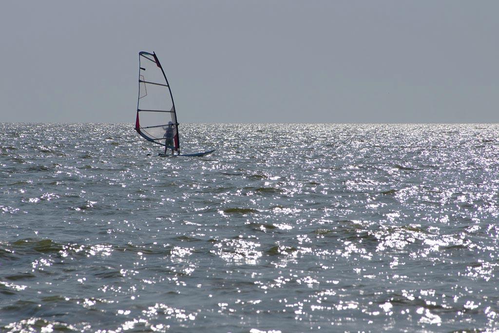 Ейск, отдых на Азовском море