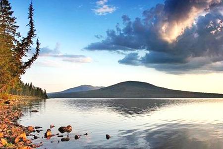 Где порыбачить на Урале