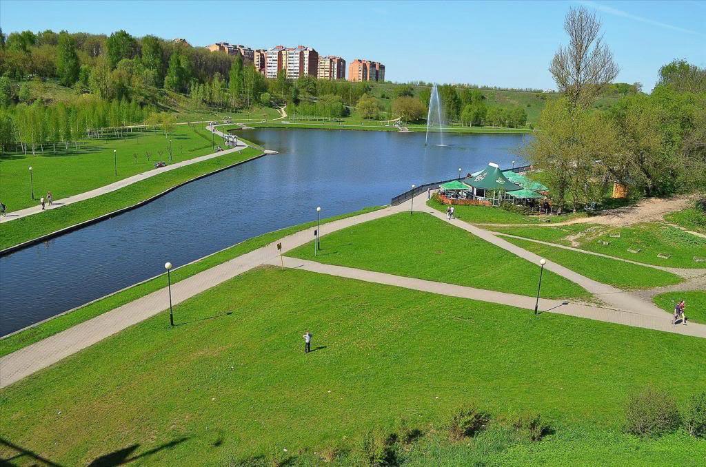 Что делать в Могилёве, Беларусь