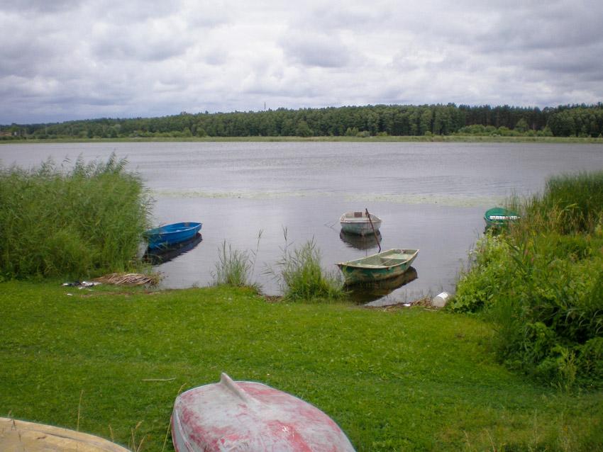 Лиелупа, Латвия