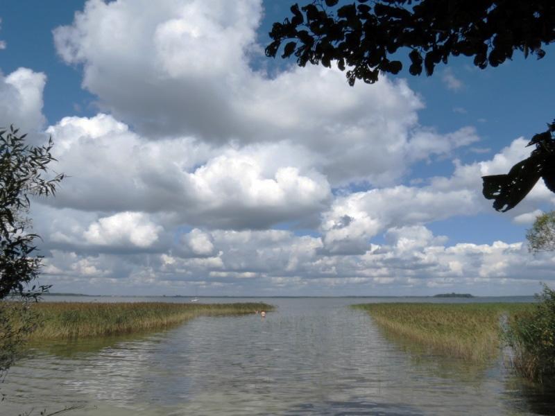 Самое большое озеро Украины, Свитязь