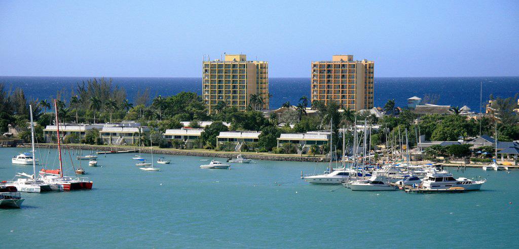 Лучший курорт Ямайки, Монтего-Бэй