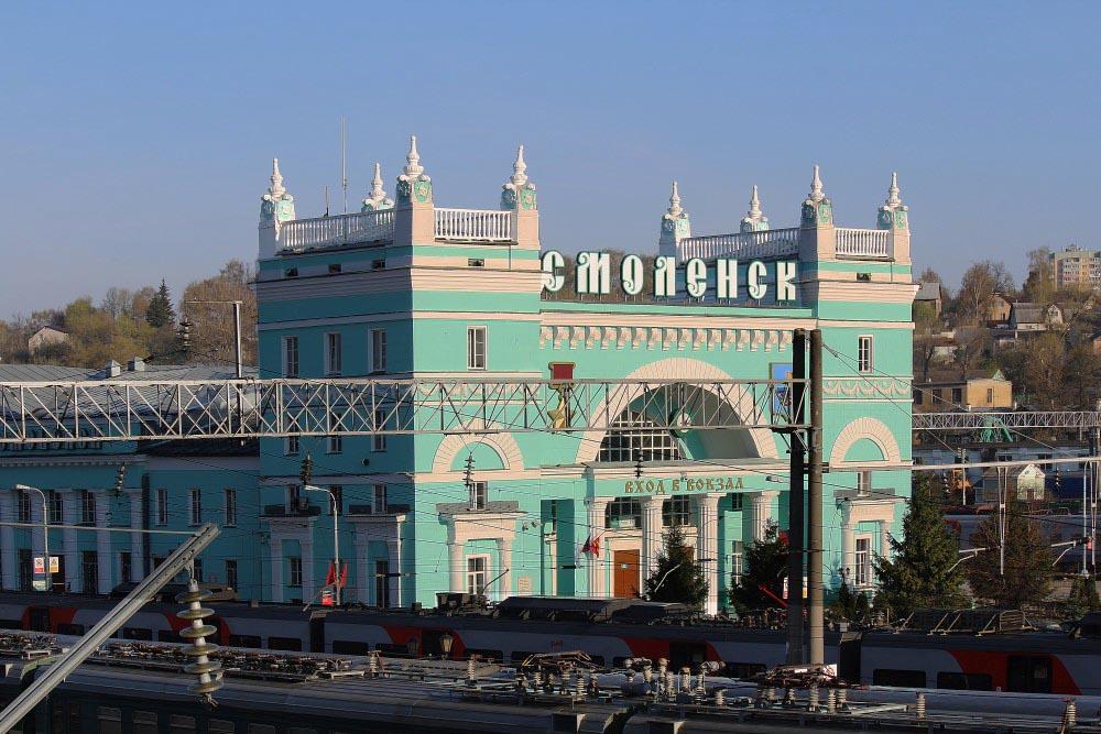 Что посмотреть в Смоленске за 1 день