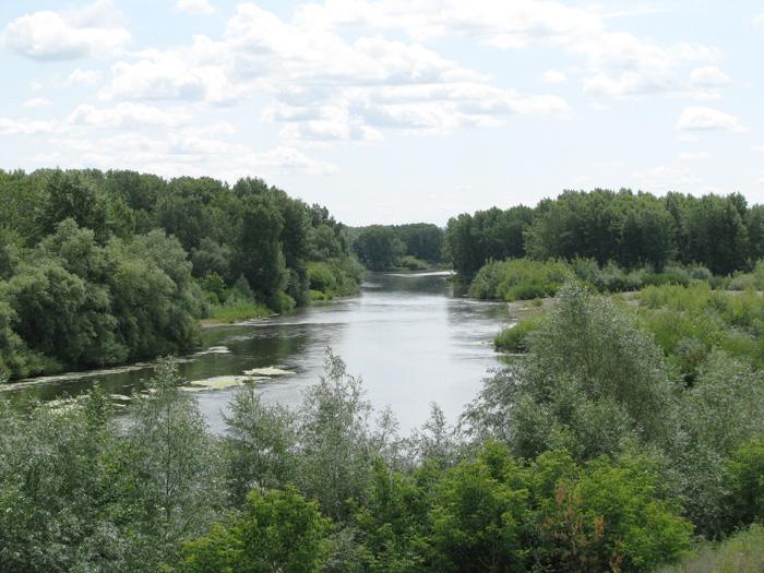 Аркаим, Челябинская область
