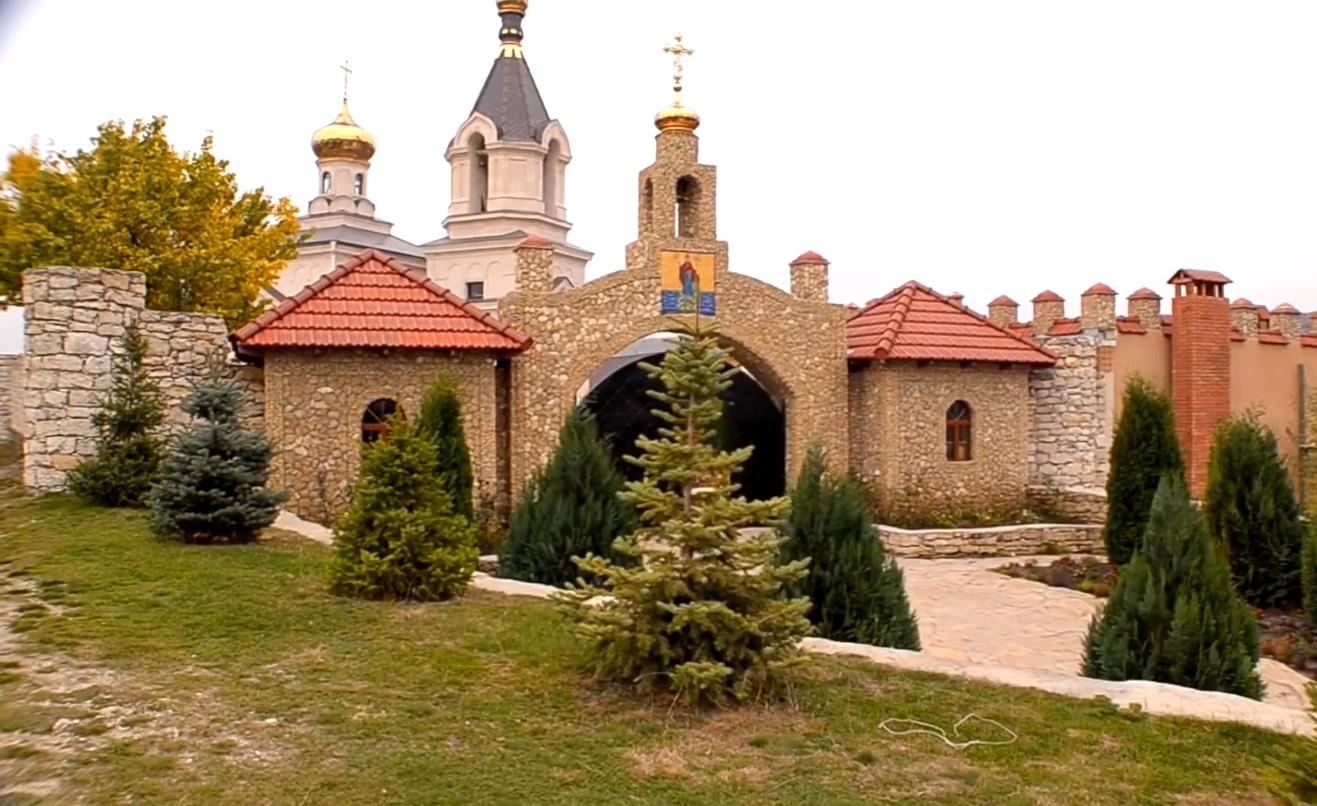 Путешествие по Молдове